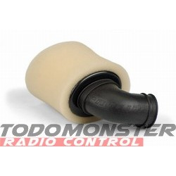 Pro-Line 1/8 Low Pro Air Filter Assembly