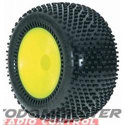 Pro-Line 2.2 Rear M2 Truck Bowtie Tire (2)
