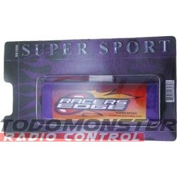 Racers Edge 6 Cell 1500 mAh Sport Pack Nicad Cells