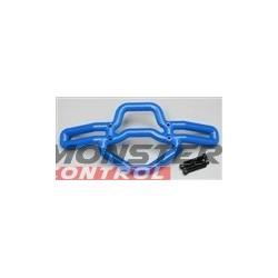 RPM Blue Front Bumper T/E-Maxx