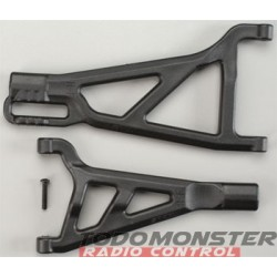 RPM Black Revo Front Right A-Arms