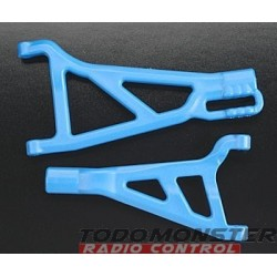 RPM Blue Revo Front Right A-Arms