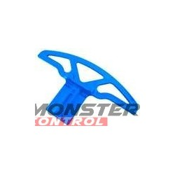 RPM Wide Front Bumper/A-Arm Mount Blue Jato
