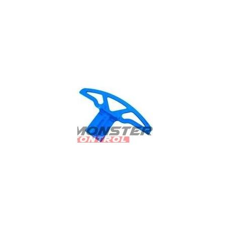 RPM Wide Front Bumper/A-Arm Mount Blue Jato