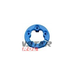 RPM Head Guard Traxxas 2.5 Blue