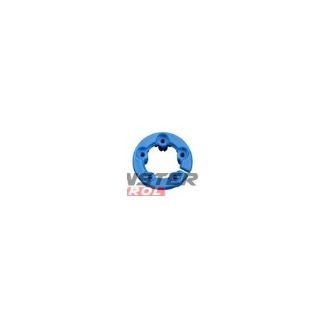 RPM Head Guard Traxxas 2.5 Blue