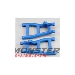 RPM A-Arms Rear Blue Nitro Rustler/Stampede