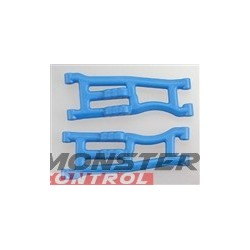 RPM Front A-Arms Blue Jato (2)