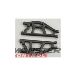 RPM Rear A-Arms Black Jato (2)