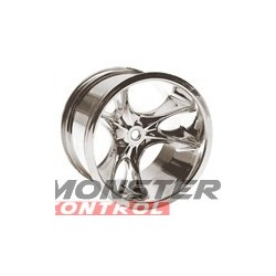 RPM Monster Clawz Chrome Standard T/E-Maxx (2)