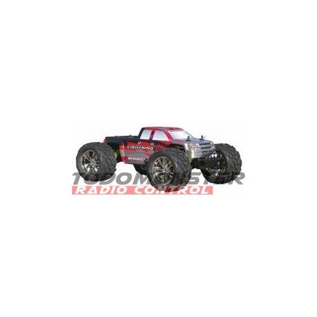 Hot Bodies 1/7 GTX2 Twin .26 Monster Truck