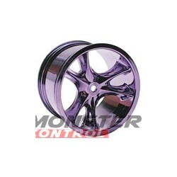 RPM Monster Clawz Purple Standard T/E-Maxx (2)