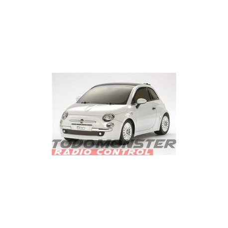 Tamiya Fiat 500 M-03M Kit