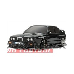 Tamiya 1/10 BMW M3 E30 Sport Evo Drift Spec TT-01E Kit