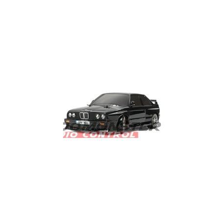 Tamiya 1/10 BMW M3 E30 Sport Evo Drift Spec TT-01E Kit