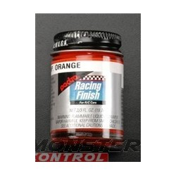 Pactra Polycarb Competition Orange 2/3 oz