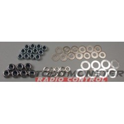 Traxxas Nuts & Washers