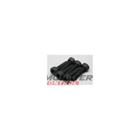 Traxxas Cap Head Screws 3X12MM (6)