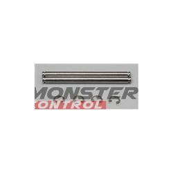 Traxxas Chrome Suspension Pin W/Clip 44MM
