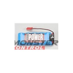 Traxxas 5C 1100mAh Flat Battery Rx Power Pack Revo