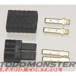 Traxxas Connector Male/Female Traxxas (1)